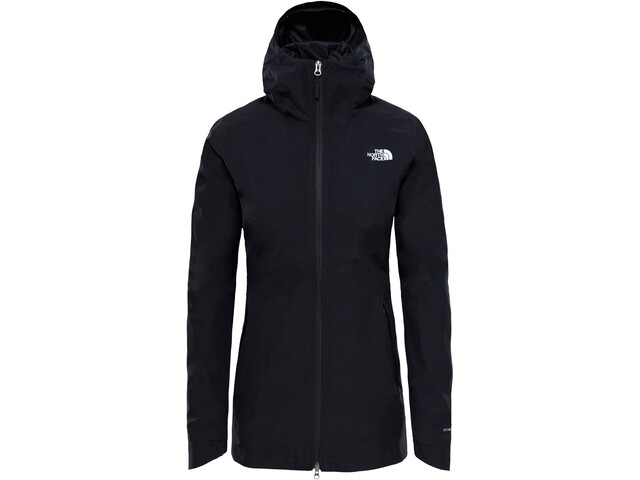The North Face Hikesteller Giacca parka Donna, tnf black
